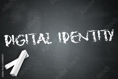 "Blackboard ""Digital Identity"""