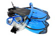 Diving and Snorkeling Gear