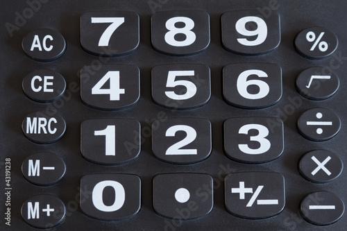 Taschenrechner - calculator