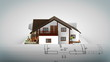 Recreational House on Project Blueprint