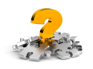 Question and puzzles