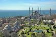 Blue Mosque  Square- Sultanahmet Meydani Istanbul