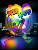 Fototapety Hip-Hop