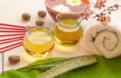 Fototapeten,aloe vera,die andere hochzeit,aroma,aroma therapy