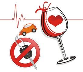 alcol test divieto di guida