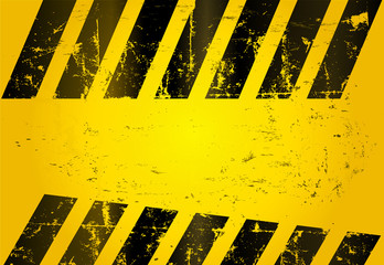 hazard stripes, abstract background