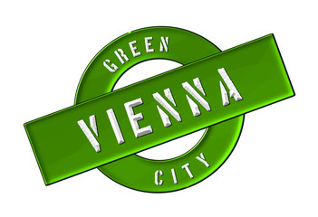 GREEN CITY VIENNA