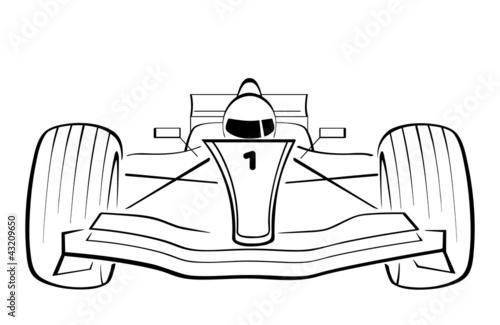 Fototapeta F1