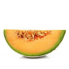 fetta di melone fresco
