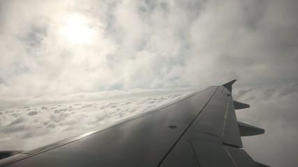Flug, Flugzeug