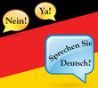 Do you speak German?