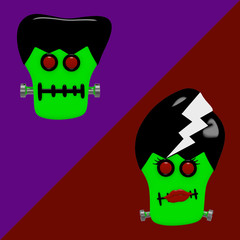 The Frankenstein's