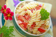 Fusilli-Salat