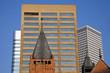 Church in downtown Denver