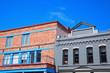 Historic building in Aspen
