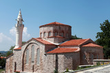 The Hagia Sophia of Vize.