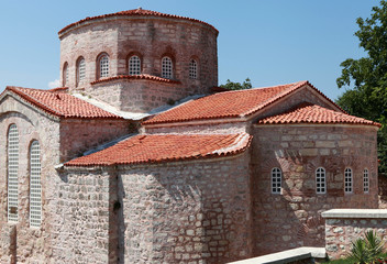 Hagia Sophia of Vize.