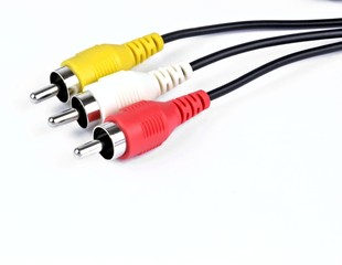 Computer Audio Connector cables