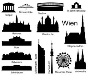 Wien Baukasten