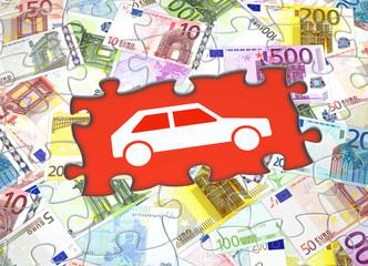 Auto & Geld