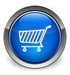 """Shopping cart"" icon"