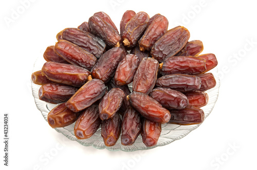 date macro isolated