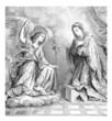 Annunciation - Mariä Verkündigung