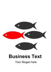 Logo Fische
