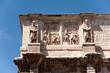 Rom Detail Konstantinbogen