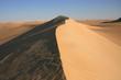 Sahara, wydma