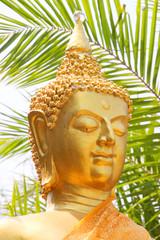 Buddha statue - Phra Chao Tan Jai