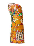 Statuette in the style of Klimt The Kiss