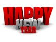 Happy New Year - 2