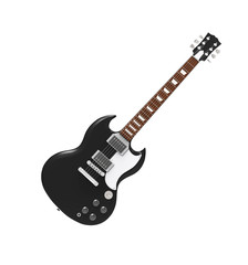 Gibson Solid Black
