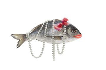 süslü balık