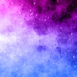 Pink-Blue triangle-square-universe background Lumicuci-6