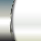 Fototapety Abstract background silver