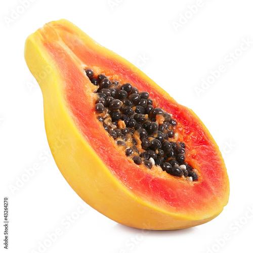 fetta di papaya
