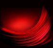 Business elegant red abstract background