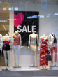 Retail Clothing Store Sale