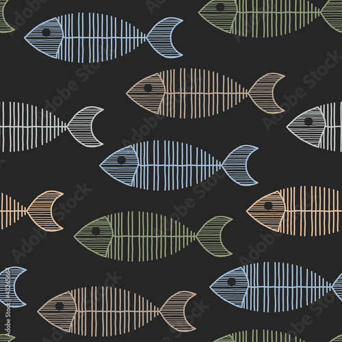 Fishbone pattern - WordReference Forums