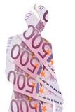 Banker poster