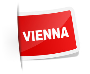 Label Vienna