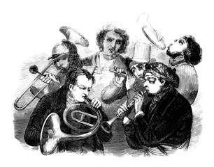 Various Musicians