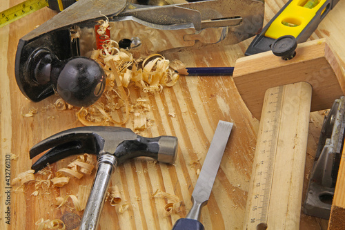 carpenters bits