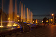 Dancing Fountain in Batumi