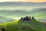 Fototapete Italien - Grün - Allgemein
