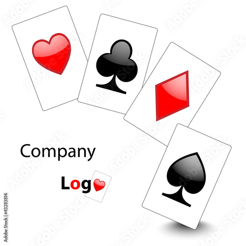 company logo success