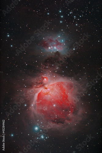 Great Nebula