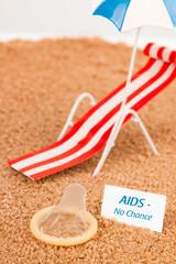 Gib AIDS keine Chance (1)